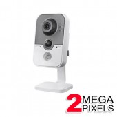 (IPS-WIRELESS22) 2 Mega Pixel Wireless IP Camera remote viewable iPhone, android, smart phones and PC with built in Recording capabilities