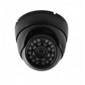 "(IPS-MC105DB) ""MINI-HDS"" CVI 1080P HD-CVI IR VANDAL DOME w/ 3.6mm Lens, 23IR & DC12V"