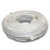 (IPS-L100CAT) 100FT Pre-made CAT5 cable complete with RJ-45 termination