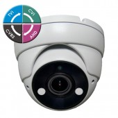 "(IPS-MH201DWVF) 4 in 1 2 Mega Pixel HD 1080P 1/3""Sensor, 2.8-12mm Lens, 36IR & DC12V TVI, CVI, AHD, Analog Technology"