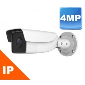 (IPS-2CD2T42WD-I8) Hikvision 4MP EXIR Bullet Camera Indoor & Outdoor 150FT in TOTAL DARKNESS