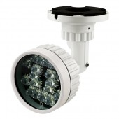 (IPS-LIRL150) Powered IR Illuminator Up to 500FT Indoor & Outdoor